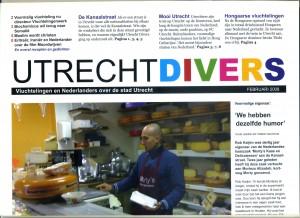 Utrecht Divers