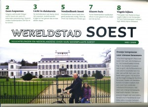 Wereldstad Soest