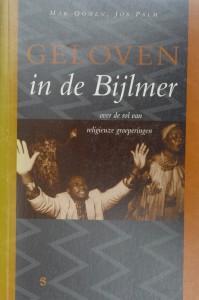 Geloven in de Bijlmer - Over de rol van religieuze groeperingen