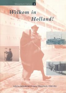 Welkom in Holland!